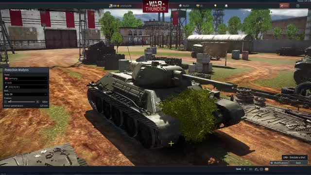 Watch and share War Thunder 27 05 2019 09 37 32 GIFs on Gfycat