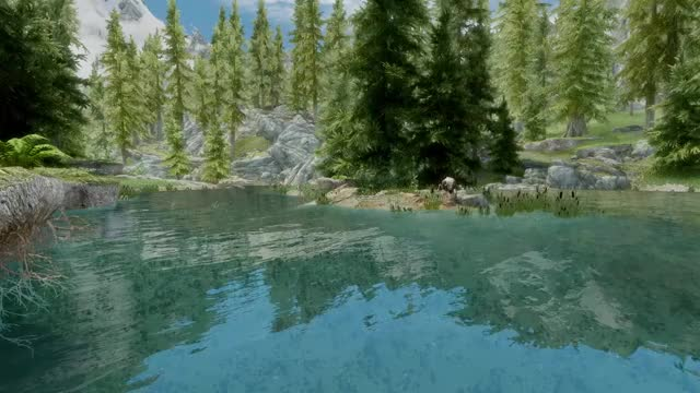 Watch and share Skyrimporn GIFs by ultrasargent on Gfycat