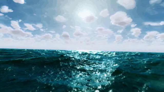 Watch this ocean GIF on Gfycat. Discover more nature, ocean, sea, water GIFs on Gfycat