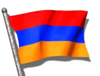 Watch and share Animated Flag Of Armenia GIFs on Gfycat