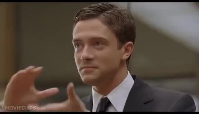 Watch synergy GIF on Gfycat. Discover more in good company, movies, synergy, topher grace GIFs on Gfycat
