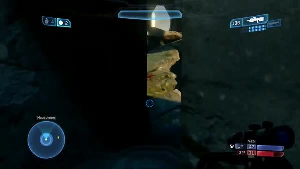 Halo 2 Anniversary Gameplay Gifs Search | Search & Share on