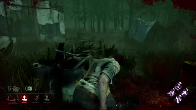 Watch this GIF by Xbox DVR (@xboxdvr) on Gfycat. Discover more DOCAZA666, DeadbyDaylightSpecialEdition, xbox, xbox dvr, xbox one GIFs on Gfycat