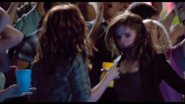 """Watch HD Gfy of """"that"""" part from the Pitch Perfect 2 trailer. (Large File) (reddit) GIF on Gfycat. Discover more annakendrick GIFs on Gfycat"""