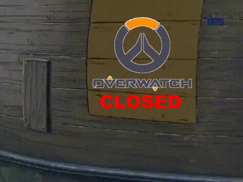 Watch Overwatch Launch Servers GIF by @berenkaneda on Gfycat. Discover more blizzard, launch, overwatch GIFs on Gfycat