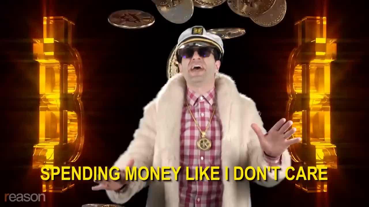Remy, bitcoin, com, libertarian, ll Tags, reason, reasontv, tv, Remy: Bitcoin Billionaire GIFs