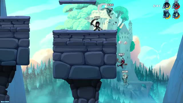 Watch and share Brawlhalla GIFs and Scythe GIFs by Arrow™ / Kite™ on Gfycat