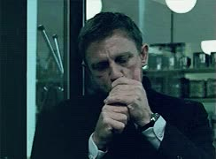 Watch smoking GIF on Gfycat. Discover more daniel craig GIFs on Gfycat