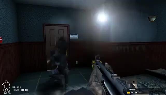 Random SWAT 4 Bullshittery (part 2)