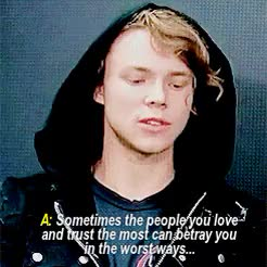 Watch and share Ashton Preference GIFs and Ashton Interview GIFs on Gfycat