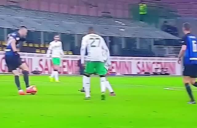 Watch and share Vincenzo Piromalli GIFs and Sassuolo GIFs on Gfycat