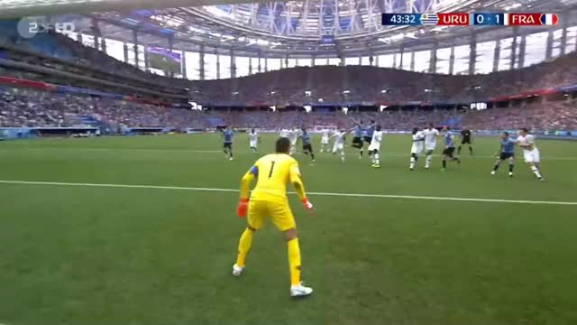 Watch and share France GIFs and Soccer GIFs by pagano on Gfycat