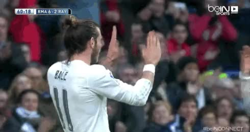 Watch this gareth bale GIF on Gfycat. Discover more cristiano ronaldo, gareth bale, soccer GIFs on Gfycat