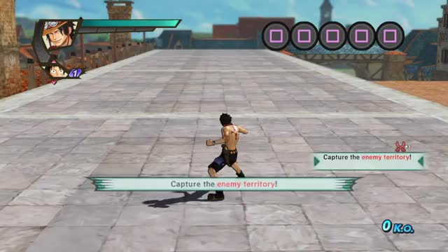 Watch and share Pirate Warriors 3 GIFs and Kaizoku Musou GIFs on Gfycat