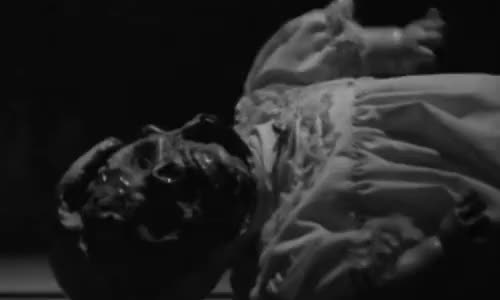 Watch Dolls (1987) GIF on Gfycat. Discover more black and white, bw, creepy, dark, dolls, freaky, gif, grotesque, haunted, horror, horror blog, horror movie, macabre, movie, my gif, personal, scary, scary gif GIFs on Gfycat