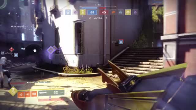 Watch this GIF by Gamer DVR (@xboxdvr) on Gfycat. Discover more Destiny2, IxLostxMyxSwagx, xbox, xbox dvr, xbox one GIFs on Gfycat