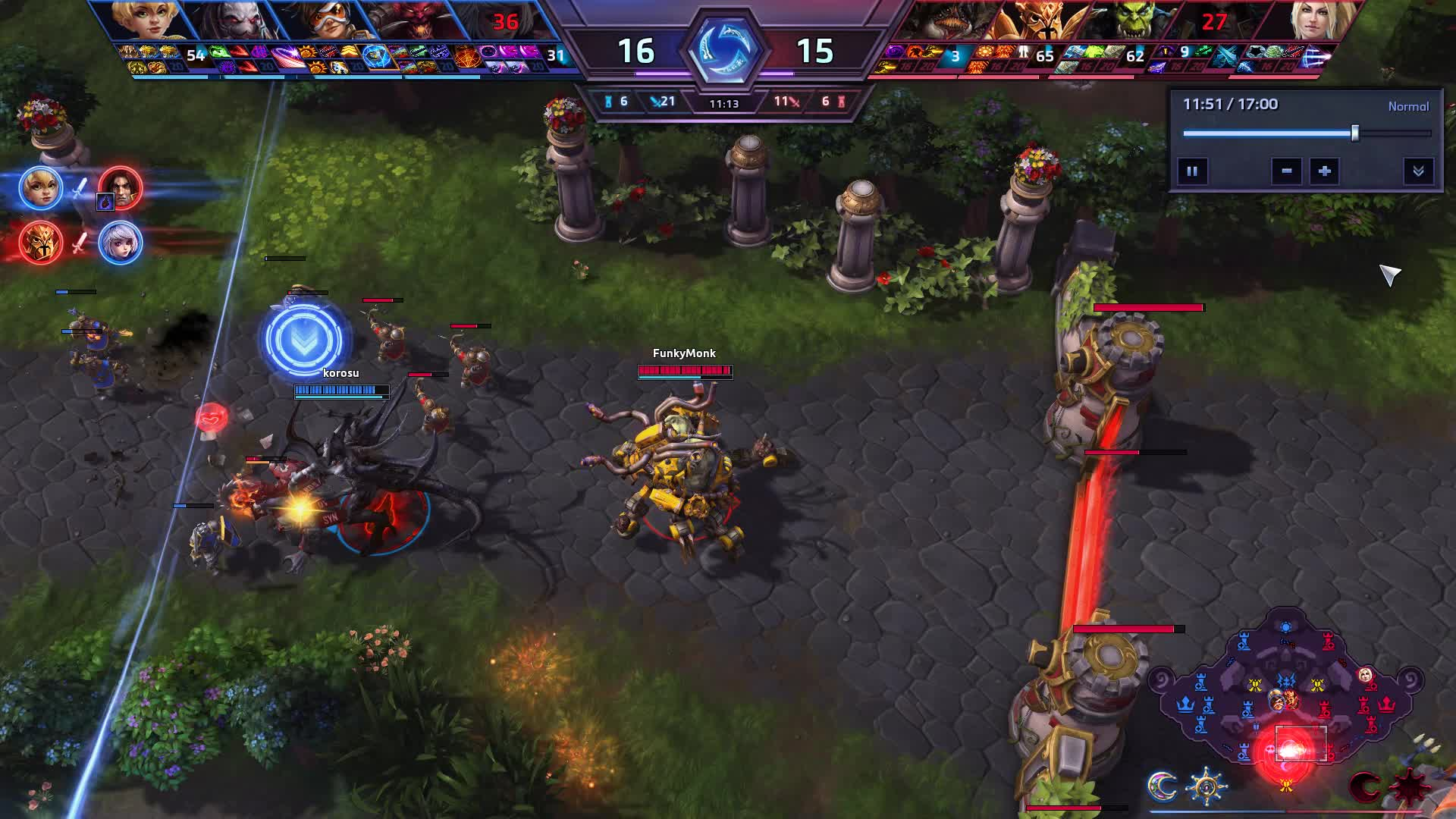 heroesofthestorm, Heroes of the Storm 2019.02.23 - 02.56.41.03 GIFs