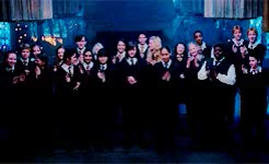 Watch and share Harry Potter Tumblr GIFs and Harry Potter Gif GIFs on Gfycat