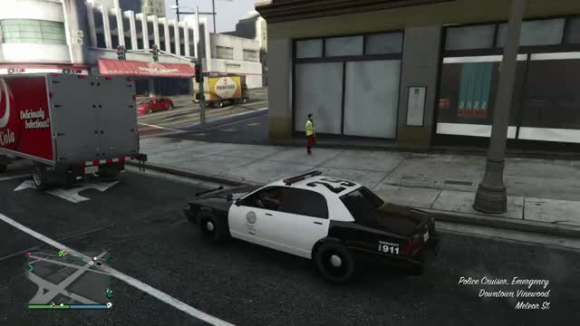 Watch and share Games Warden GIFs and Gamer Dvr GIFs by Gamer DVR on Gfycat