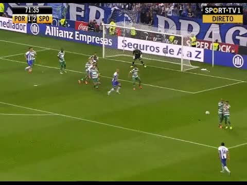 Watch and share Fc Porto GIFs on Gfycat