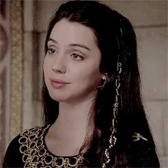 Watch and share Mary Queen Of Scots GIFs and Adelaide Kane GIFs on Gfycat