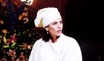 Watch and share Monica Geller GIFs on Gfycat
