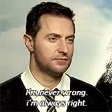 Watch and share Richard Armitage GIFs and Fyttask GIFs on Gfycat