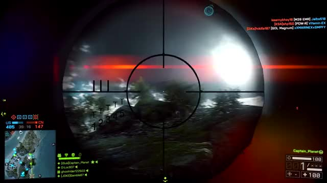 Watch and share Battlefield GIFs and Gaming GIFs by land-stander on Gfycat