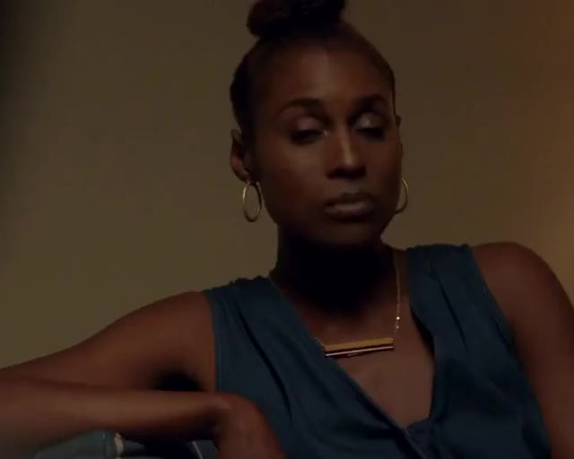 Watch this bored GIF by GIF Queen (@ioanna) on Gfycat. Discover more GIF Brewery, I, Issa Rae, agree, aha, hbo, insecure, nobbing, ok, right, see, yes, you're GIFs on Gfycat