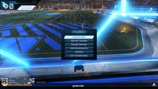 Watch and share Rocket League 2020.05.14 - 06.02.56.05 GIFs on Gfycat
