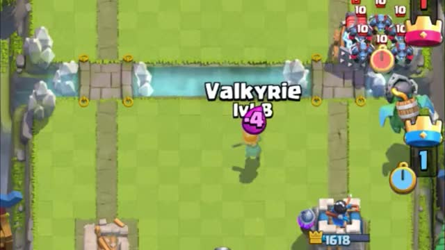Watch and share Zap Musketeer GIFs by Clash Royale Kingdom on Gfycat