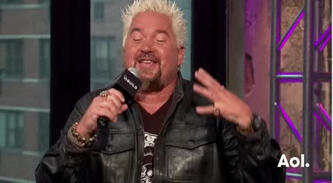 Watch and share Guy Fieri GIFs on Gfycat