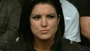 Watch and share Gina Carano GIFs by ultramagnetic on Gfycat