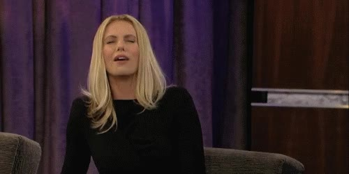 Watch this charlize theron GIF on Gfycat. Discover more charlize theron GIFs on Gfycat