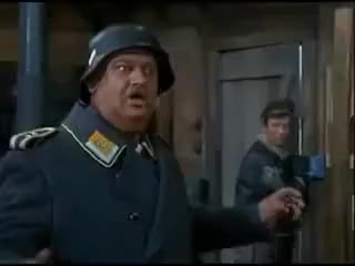 Watch and share Moronic Schultz Knows Nothing, Sees Nothing! GIFs on Gfycat
