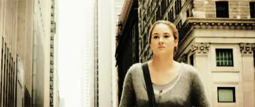 Watch shailene woodley GIF on Gfycat. Discover more divergent, gif, moviegif, our, shailene woodley GIFs on Gfycat