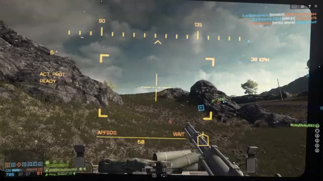 Watch and share Battlefield GIFs and Tow Missle GIFs on Gfycat