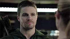 Watch and share Oh Man Look At Them GIFs and Oliver X Felicity GIFs on Gfycat