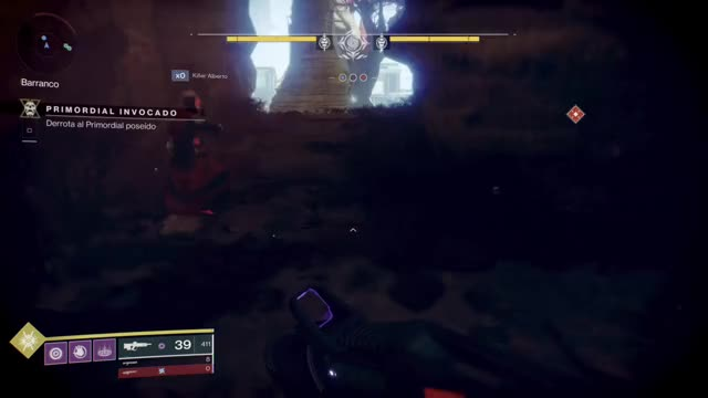 BOCASECAMAN, Destiny2, xbox, xbox dvr GIF by Gamer DVR