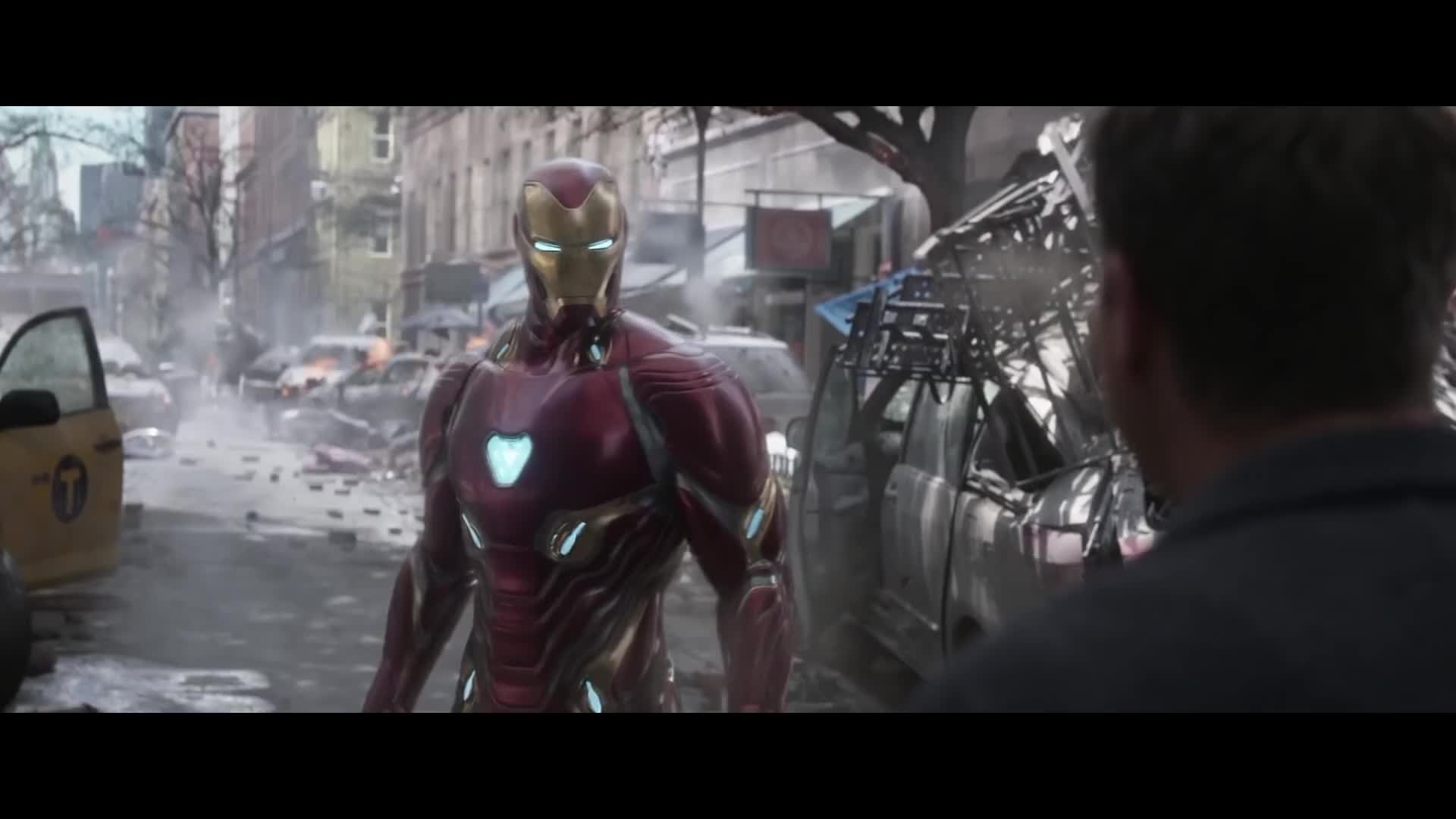 avengers endgame plot holes