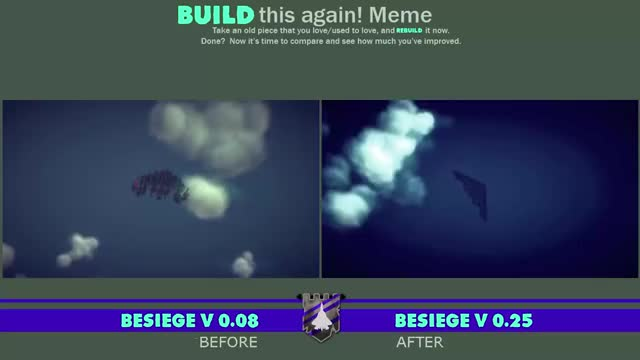 Watch and share Besiege GIFs and Gaming GIFs by dawn-shade on Gfycat