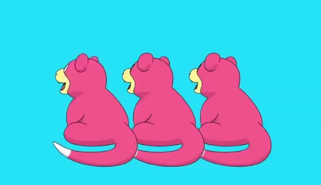 Watch The Slowpoke Song GIF on Gfycat. Discover more related GIFs on Gfycat
