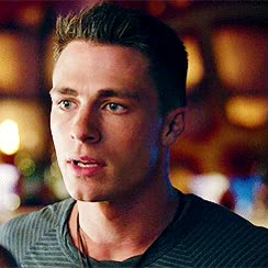 Watch Nah GIF on Gfycat. Discover more colton haynes GIFs on Gfycat