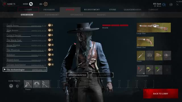 Watch and share Hunt Showdown 2020.05.11 - 09.54.07.03.DVR GIFs by Ven on Gfycat