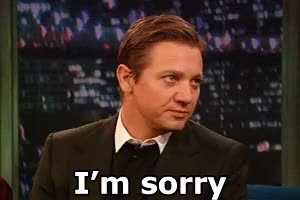 Watch and share Jeremy Renner GIFs and Funny GIFs on Gfycat