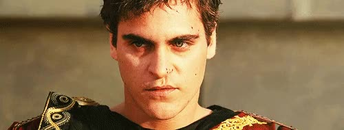 Watch and share Joaquin Phoenix GIFs and Gladiator GIFs on Gfycat