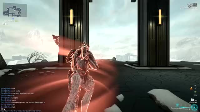 Watch and share Warframe 2021-07-03 14-10-54 Trim GIFs by griffin-x on Gfycat