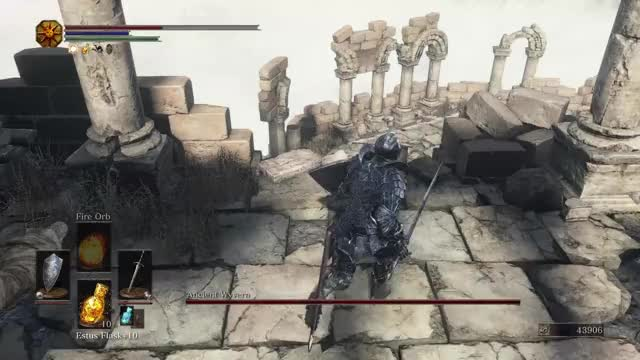 Watch and share Darksouls3 GIFs by tansam12 on Gfycat