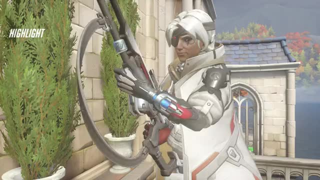 Watch anapogu 19-02-24 19-57-03 GIF by @concepts on Gfycat. Discover more ana, highlight, overwatch GIFs on Gfycat