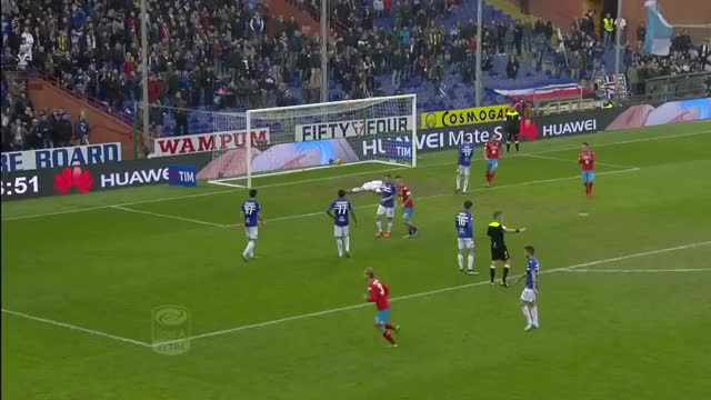 Watch and share Highlights GIFs and Serie A GIFs on Gfycat